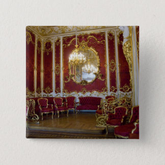 Russia, St. Petersburg, The Hermitage (aka Pinback Button