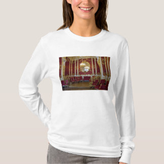 Russia, St. Petersburg, The Hermitage (aka T-Shirt