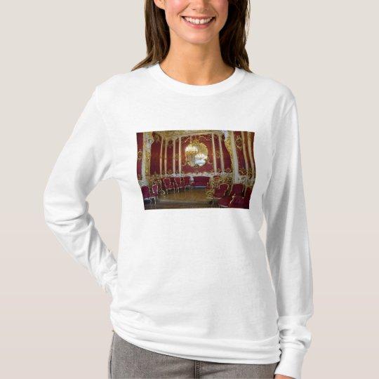 Russia, St. Petersburg, The Hermitage (aka T-Shirt