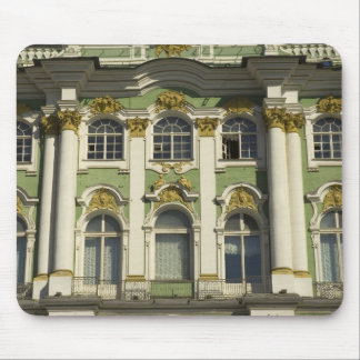 Russia. St Petersburg. Winter Palace. Hermitage Mouse Pad