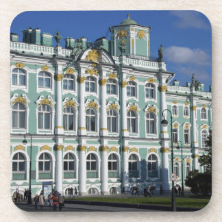 Russia, St. Petersburg, Winter Palace, The 2 Coaster