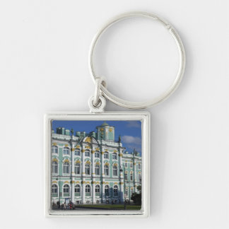 Russia, St. Petersburg, Winter Palace, The 2 Keychain