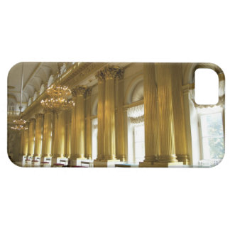 Russia, St. Petersburg, Winter Palace, The 3 iPhone 5 Cover