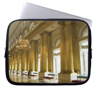 Russia, St. Petersburg, Winter Palace, The 3 Computer Sleeve
