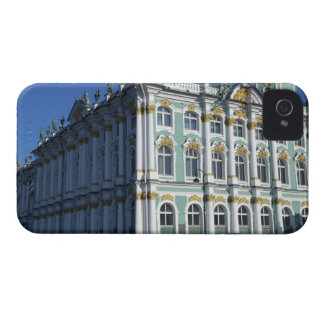Russia, St. Petersburg, Winter Palace, The 4 iPhone 4 Case