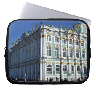 Russia, St. Petersburg, Winter Palace, The 4 Laptop Sleeve