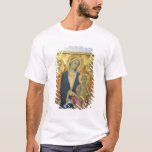 Russia, St. Petersburg, Winter Palace, The 5 T-Shirt