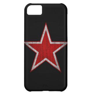 Russia star iphone 5 case
