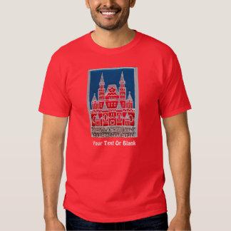 Russia State History Museum Znachok Shirt
