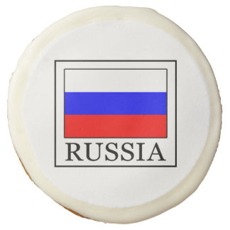 Russia Sugar Cookie