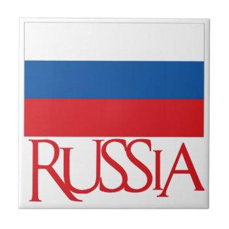 Russia Tile