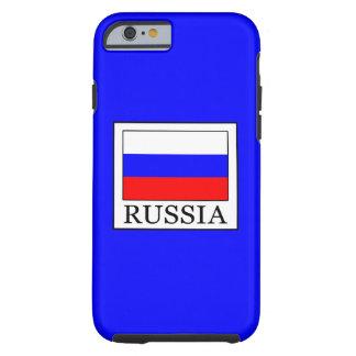 Russia Tough iPhone 6 Case
