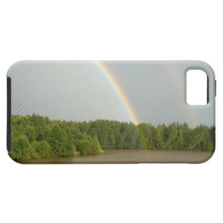Russia, Typical river views between Goritzy & iPhone SE/5/5s Case