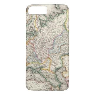 Russia, Ukraine iPhone 7 Plus Case
