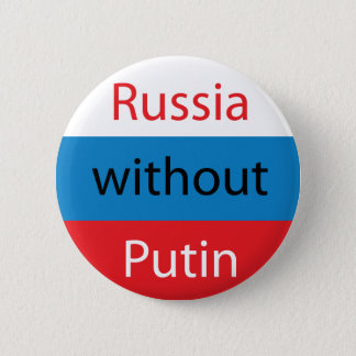 Russia without Putin Button