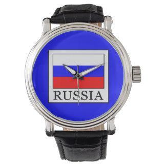 Russia Wrist Watch