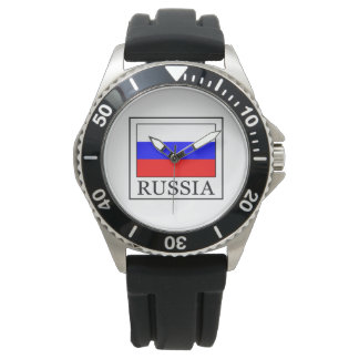 Russia Wristwatch