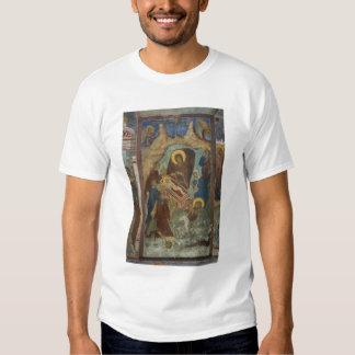 Russia, Yaroslavl, fresco in Cathedral of St. 2 Shirt