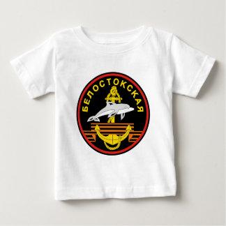 Russian 336th Belostok Marine Brigade, shoulder Baby T-Shirt