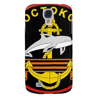 Russian 336th Belostok Marine Brigade, shoulder Galaxy S4 Cover