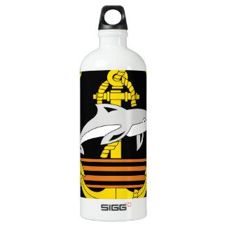 Russian 336th Belostok Marine Brigade, shoulder Water Bottle