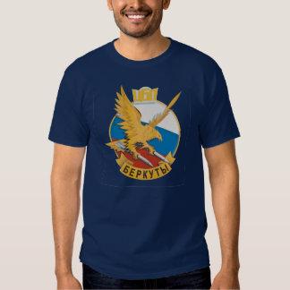 """Russian Air Force """"Eagles"""" Shirt"""