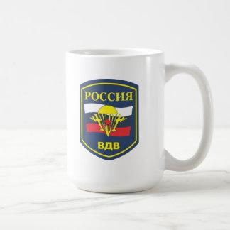 Russian Air-Landing Troops Coffee Mug