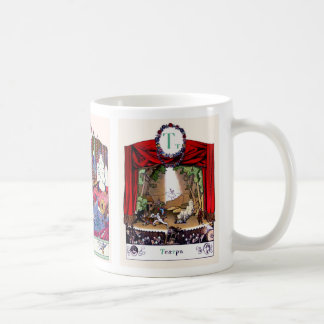 Russian Alphabet Picture Mugs Complete, #7 of 12