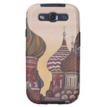 Russian Architecture Galaxy SIII Cases