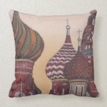 Russian Architecture Pillows