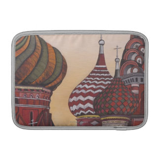 Russian Architecture Sleeves For MacBook Air