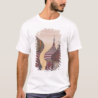 Russian Architecture T-Shirt