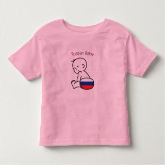 Russian Baby Toddler T-shirt