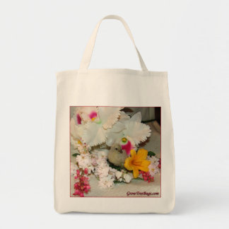 Russian Blue Chick Tote Bags