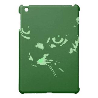 Russian Blue Pop Art iPad Mini Case