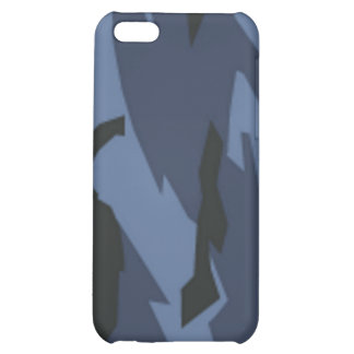 Russian Camo Case iPhone 5C Covers
