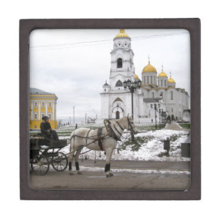 Russian Cathedral Premium Gift Box
