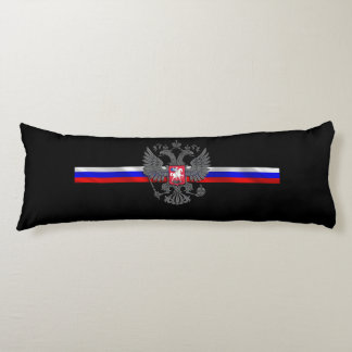 Russian Coat of arms Body Pillow