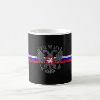 Russian Coat of arms Coffee Mug