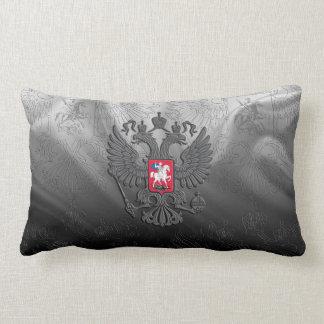 Russian Coat of arms Lumbar Pillow