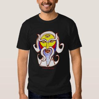 Russian Daemon - Демон T-shirts