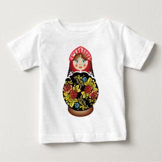Russian doll Matryoshka Infant T-shirt