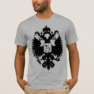 Russian Double T-Shirt