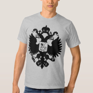 Russian Double Tee Shirts
