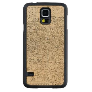 Russian Empire 2 2 Maple Galaxy S5 Slim Case