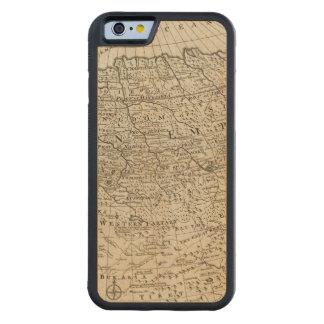 Russian Empire 2 2 Maple iPhone 6 Bumper Case