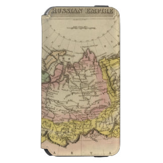 Russian Empire 2 iPhone 6/6s Wallet Case