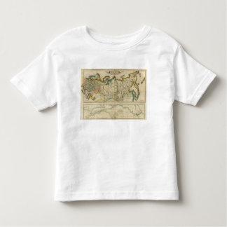 Russian Empire 5 Toddler T-shirt