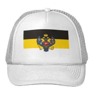 Russian Empire Flag Hat