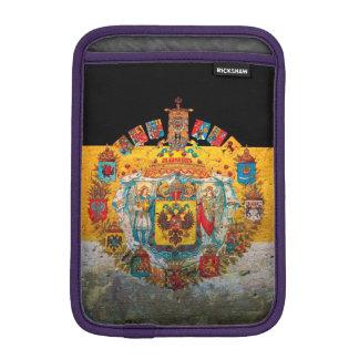 Russian Empire Flag Sleeve For iPad Mini